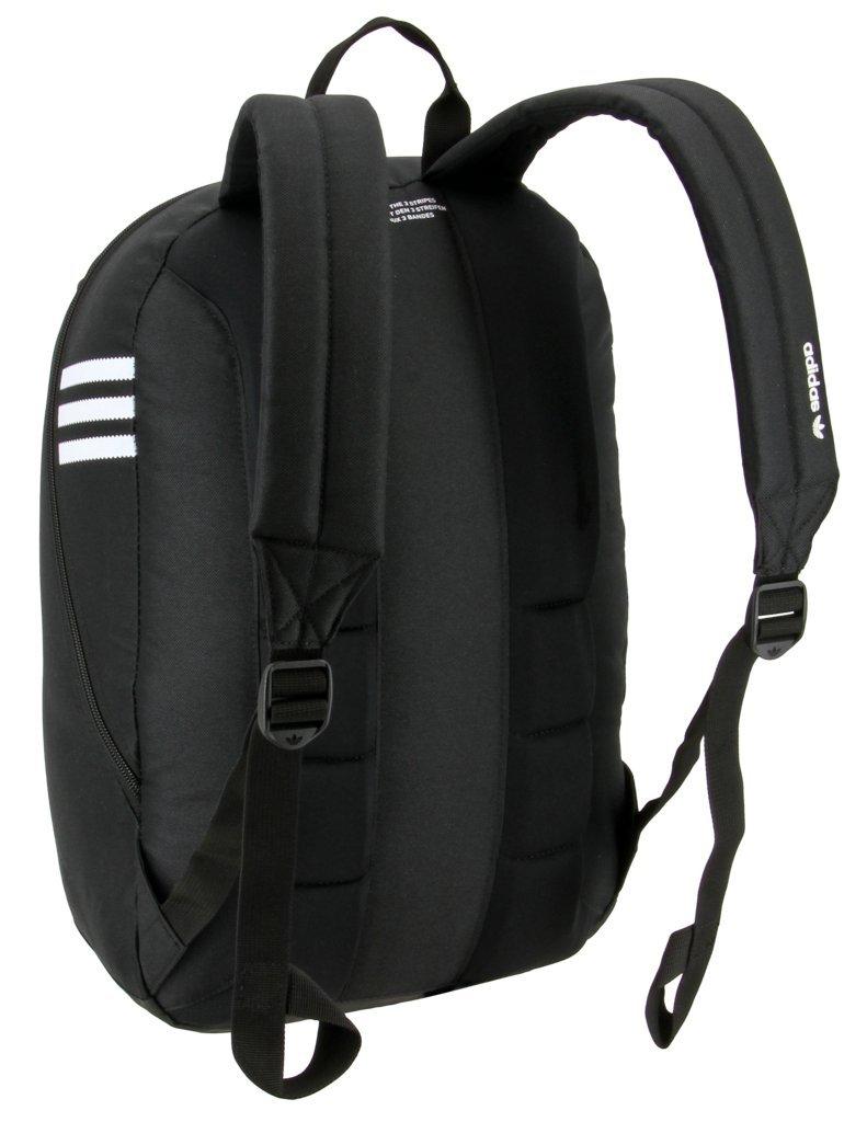 3d5fa7f2392d5 Adidas Black Gold Backpack- Fenix Toulouse Handball
