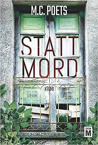 Stattmord (Ein Fall für Lina Svenson)