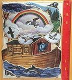 Noah's Ark Bible Felt Figures for Flannel Board