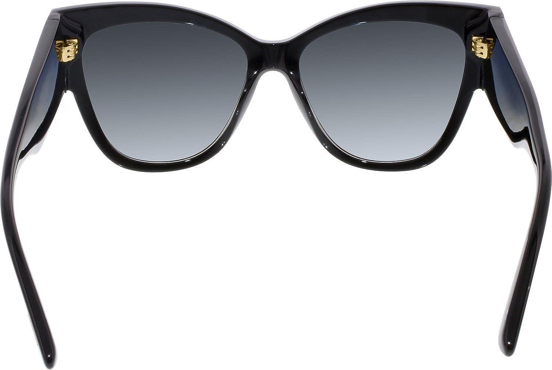 e481435b1862 Tom Ford Women s FT0371 01B 57 Sunglasses