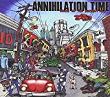 Tales of the Ancient Age by Annihilation Time (2008-05-20)