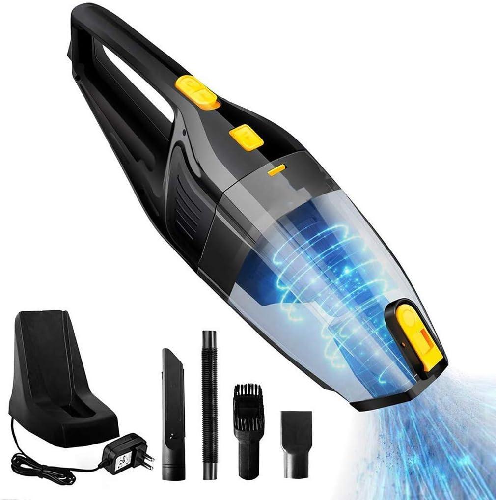 Jumedy Handheld Cordless Vacuum Cleaner