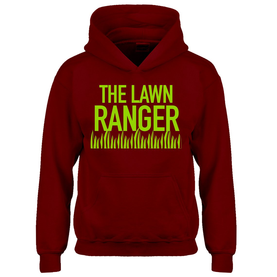 Indica Plateau The Lawn Ranger Hoodie for Kids