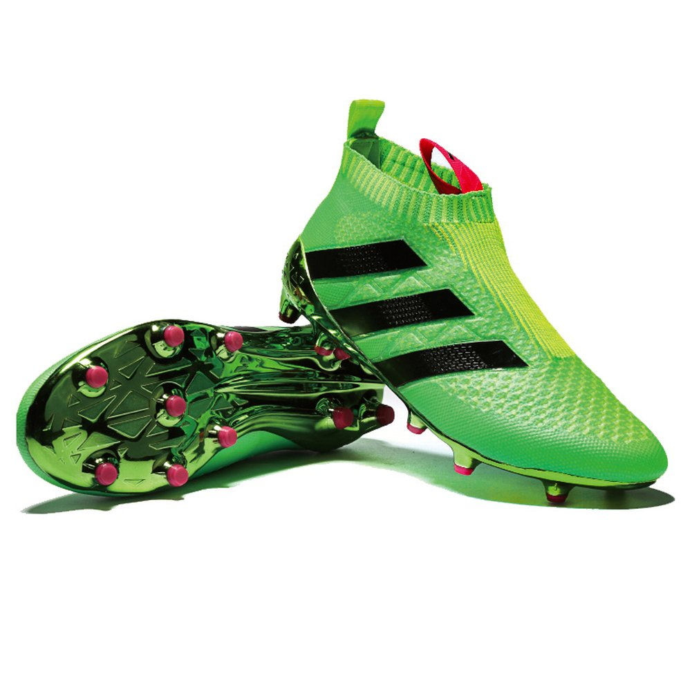 FRANK Fußball Herren Schuhe Fußball ace16 + purecontrol fgag Stiefel