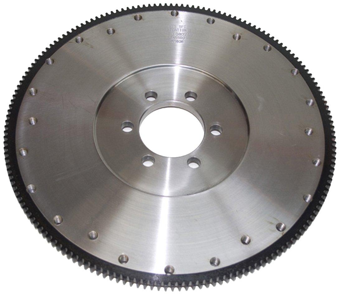 PRW 1645580 SFI 1.1 Billet Steel Flywheel for Oldsmobile 260/307/350-455/400 by PRW (Image #1)