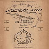 Bargain Audio Book - Flatland