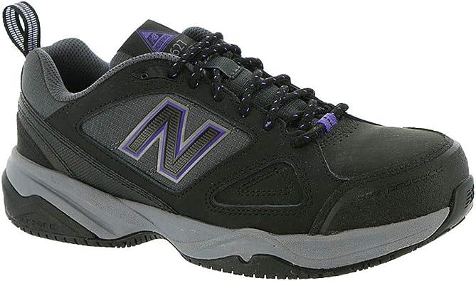 New Balance Women's WID627R2 Steel Toe