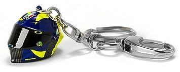 Valentino Rossi Vr46 Classic-Accessories, llaveros Unisex ...