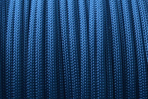 UPC 603895967290, BoredParacord Brand 550 lb Royal Blue (100 feet)