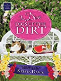 img - for The Diva Digs Up the Dirt (Domestic Diva) book / textbook / text book