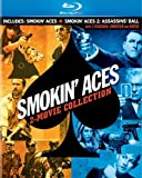 Smokin' Aces Franchise Collection [Blu-ray] (Bilingual)