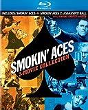 Smokin' Aces: 2-Movie Collection [Blu-ray]