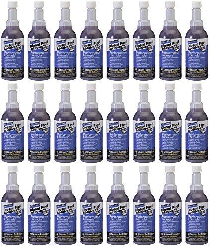 Price comparison product image Performance Formula One Shot 8oz.,  Case of 24 Bottles Treats 30 gallons diesel fuel per Bottle
