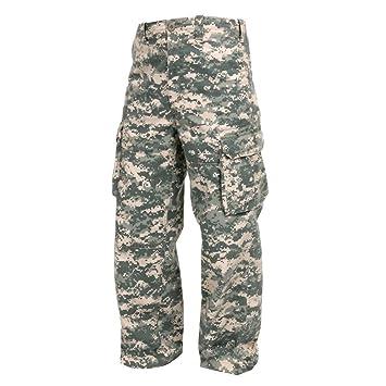 Kids Boys nos militar ejército Airsoft camuflaje ...