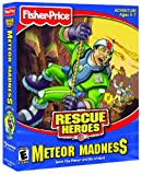 Fisher-Price Rescue Heroes Meteor Madness - PC/Mac