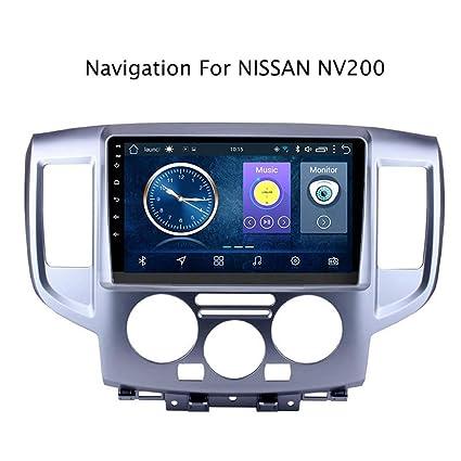 HARBERIDE Android 8.1 Quad Core Coche Autoradio GPS ...