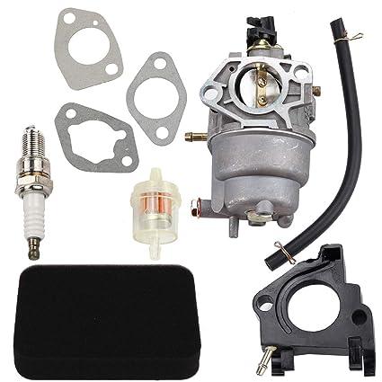 Amazon.com: Kuupo FG5700 - Chorro de combustible con filtro ...