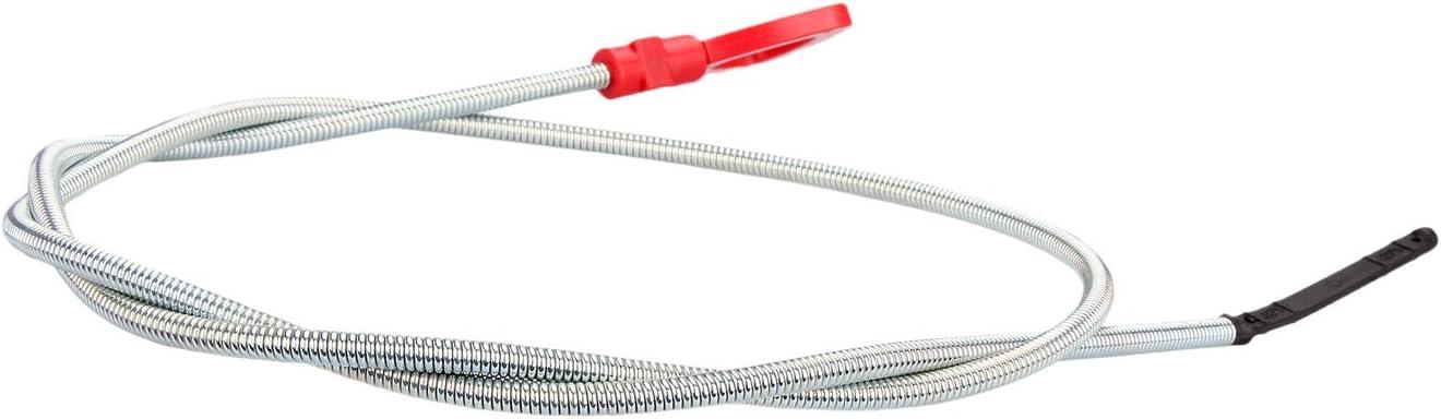 Twilight Garage Transmission Fluid Level Dipstick for Mercedes Benz 722.6 Replaces 917-321 140589152100