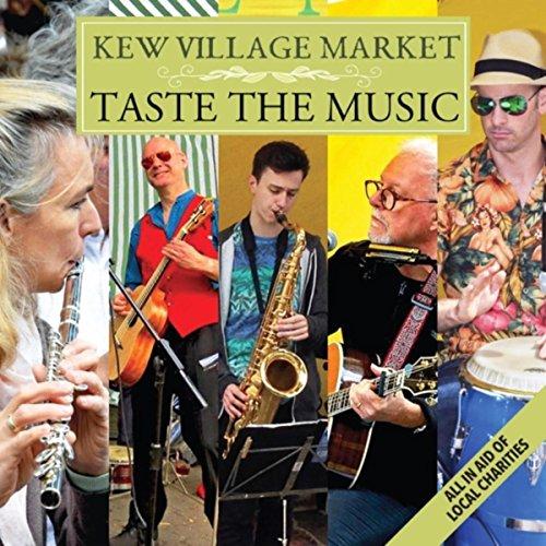 (Kew Village Market (Taste the Music))