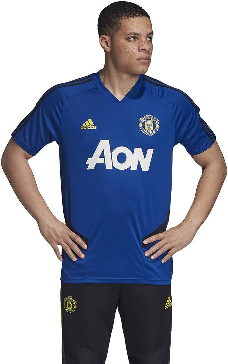 adidas Manchester United Training Jersey