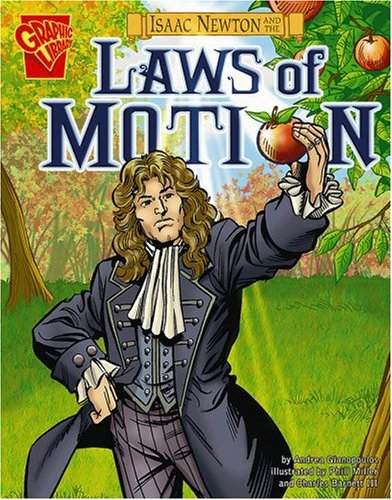 Picture of an Isaac Newton and the Laws 9780736878999