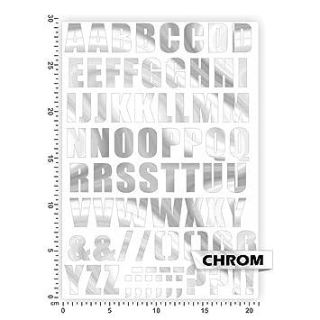 Bogengröße A4 - Alphabet - Buchstaben - Letters - ABC IN 15 FARBEN ...
