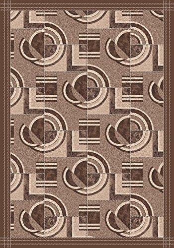 Milliken Pastiche Collection Modernes Area Rug, 7