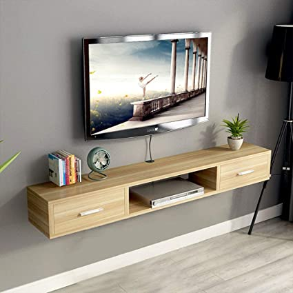 Amazoncom Simple And Stylish Bedroom Wall Mounted Tv