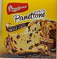 Bauducco Panettone Hershey 17.5 oz.(UNIT) from PANDURATA ALIMENTOS LTDA