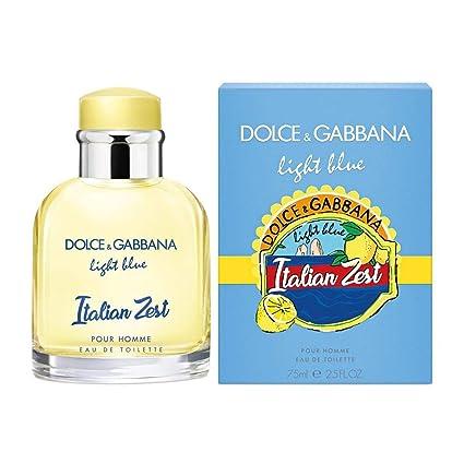 Dolce & Gabbana, Agua de colonia para hombres - 75 ...