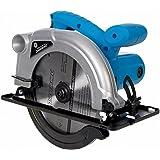 Silverline 845135 - Sierra circular 185 mm, 1200 W (185 mm)