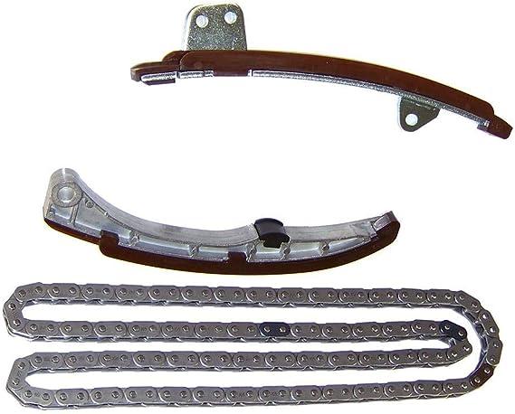 DNJ RB949.10 o//s Rod Bearing Set For 00-16 Toyota Echo 1.5L DOHC 1NZFE 1NZFXE
