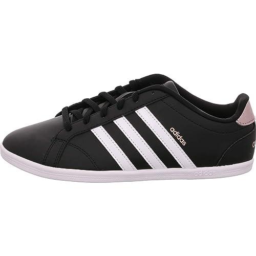 Adidas Women Coneo Qt Tennis Shoes