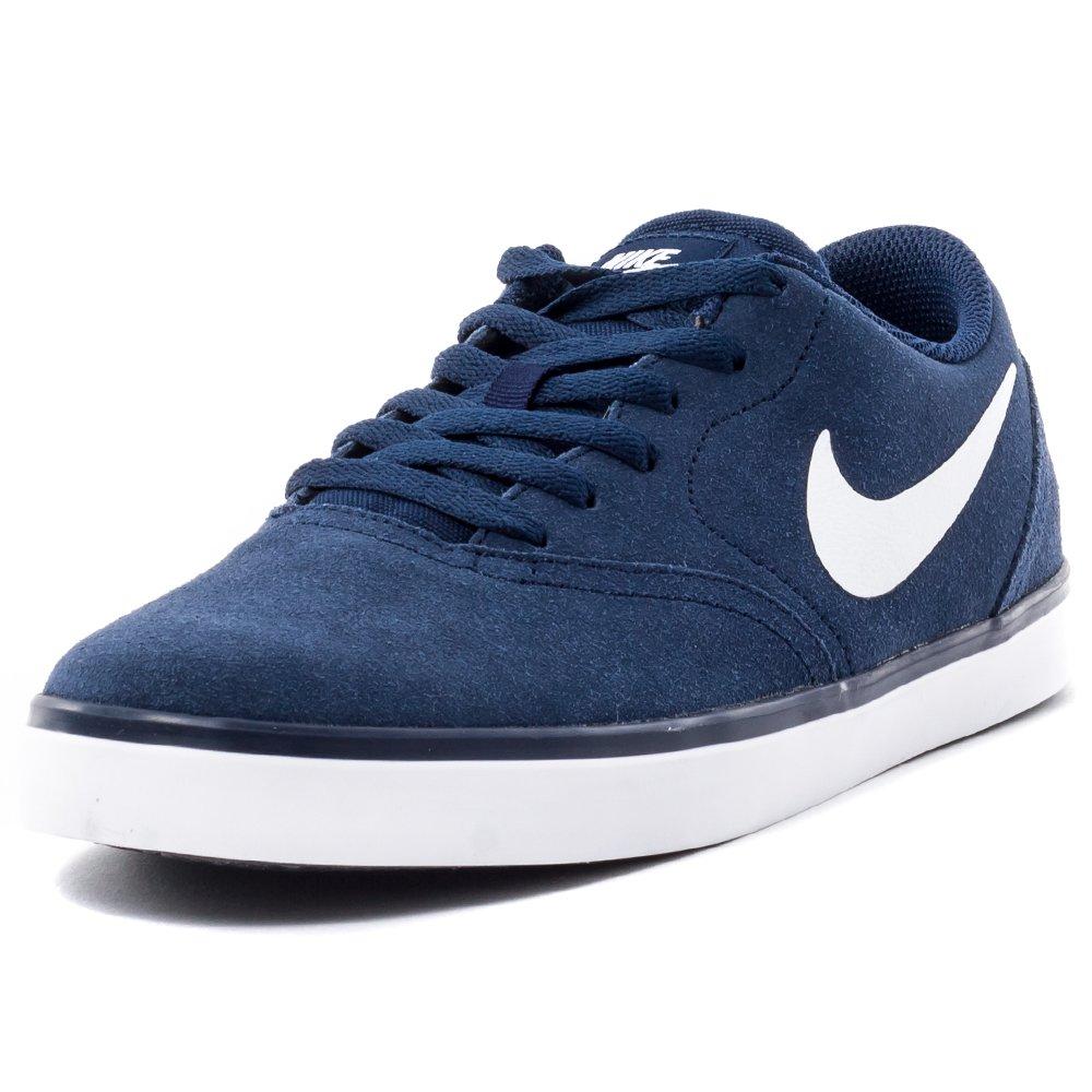 Nike Herren SB Check Skaterschuhe  46 EU|Mehrfarbig