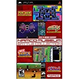 Namco Museum Battle Collection - PlayStation Portable