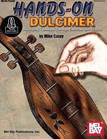 Hands-On Dulcimer: Developing Technique Through Exercises & Studies - Dulcimer Book