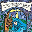 The Children's Bible Audiobook by Henry A. Sherman Narrated by Sandra Burr