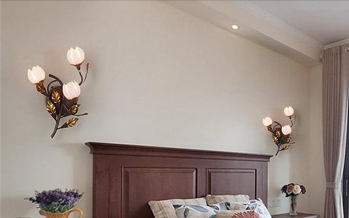 Complesso americano semplice di stile europeo moderno letto camera