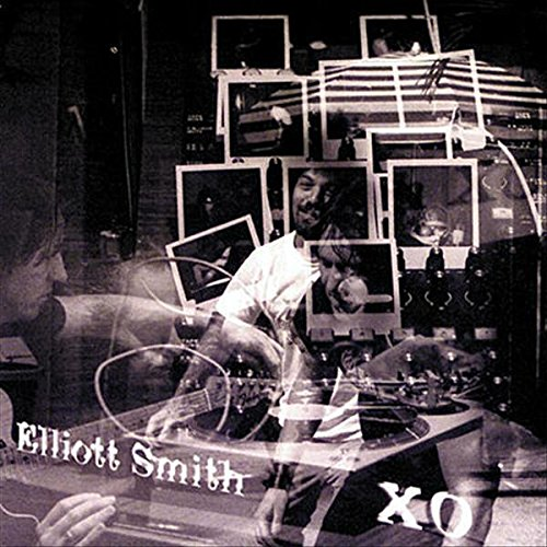 XO LP Elliott Smith