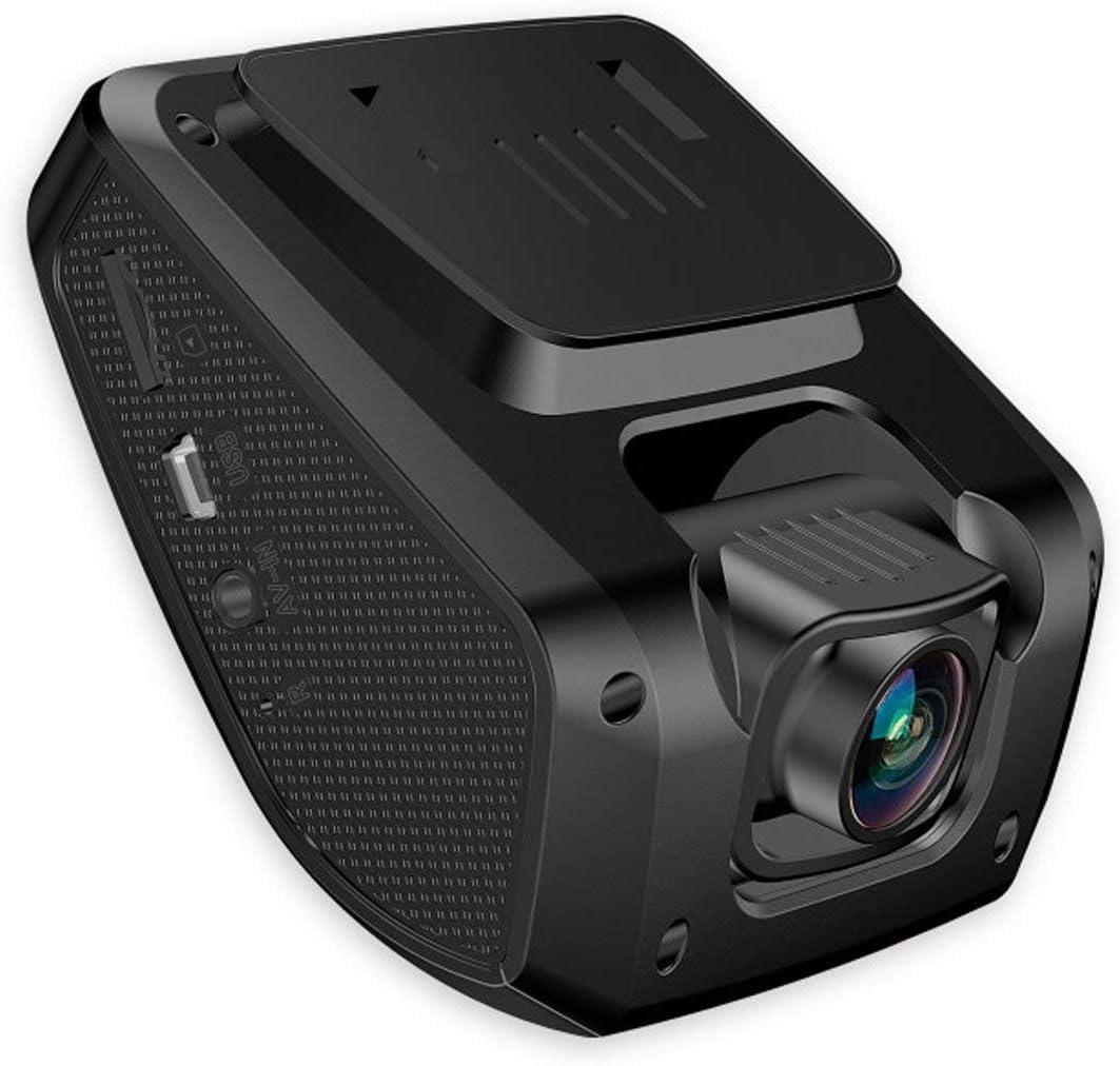 Dash Cam, Rraycom Dashboard Camera Recorder with Full HD 1080P, Car Camcorder 150 Degree Wide Angle Lens, Auto Video Recorder Night Vision G-Sensor Loop Recording