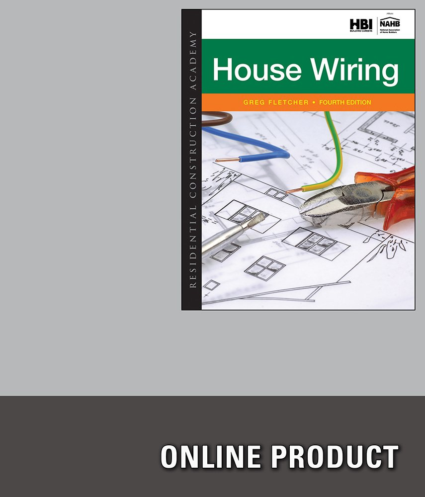 Amazon.com: Delmar Online Training Simulation for Residential Wiring ...