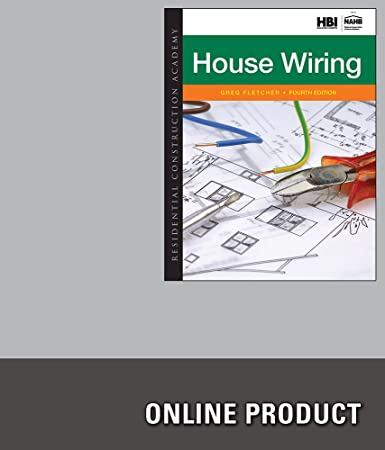 Tremendous Amazon Com Delmar Online Training Simulation For Residential Wiring Wiring Digital Resources Funapmognl