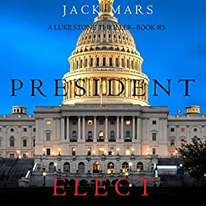 President Elect Audiobook