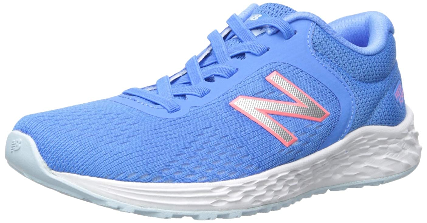 雑誌で紹介された [ニューバランス] Blue/Air|4.5 M ユニセックスキッズ NB19-IAARICC2-Infant Girls B07BQYHJFX Big Light Cobalt Blue/Air ビッグキッズ(8~12才) ビッグキッズ(8~12才)|Light Cobalt Blue/Air|4.5 M US Big Kid, 8star:0b1305a2 --- arianechie.dominiotemporario.com