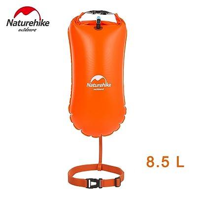 Naturehike Sac gonflable étanche marine Natation Sac piscine Equipmen NH17G003-G