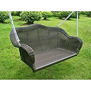 61QVJetOEcL._SS300_ 100+ Black Wicker Patio Furniture Sets For 2020