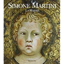 Simone Martini, LA Maesta