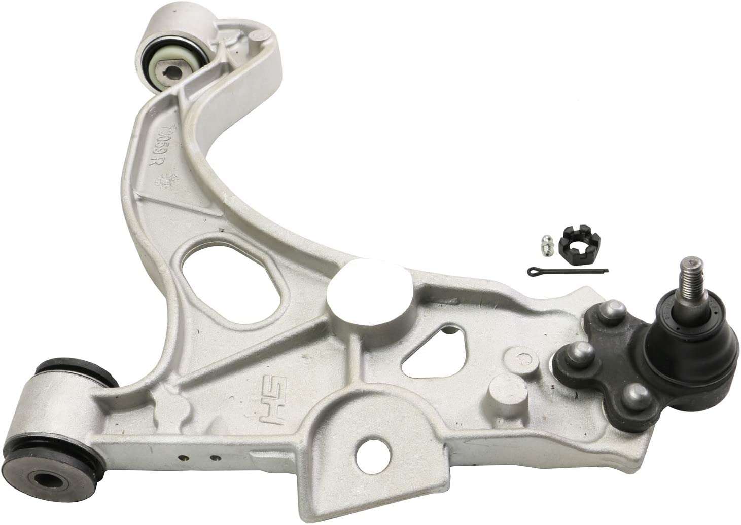 Rk622892 Moog Suspension Control Arm And Ball Joint Assembly P//N:Rk622892