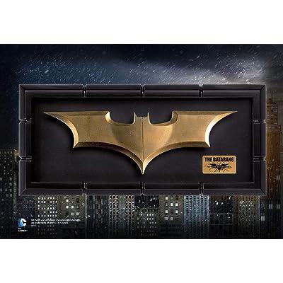 Batman: The Dark Knight Rises Movie Batarang Prop Replica: Toys & Games