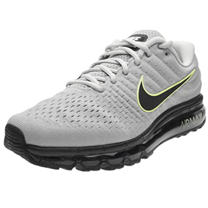 newest collection b2e90 1a19b Nike - Air Max 2017 Herren Laufschuh